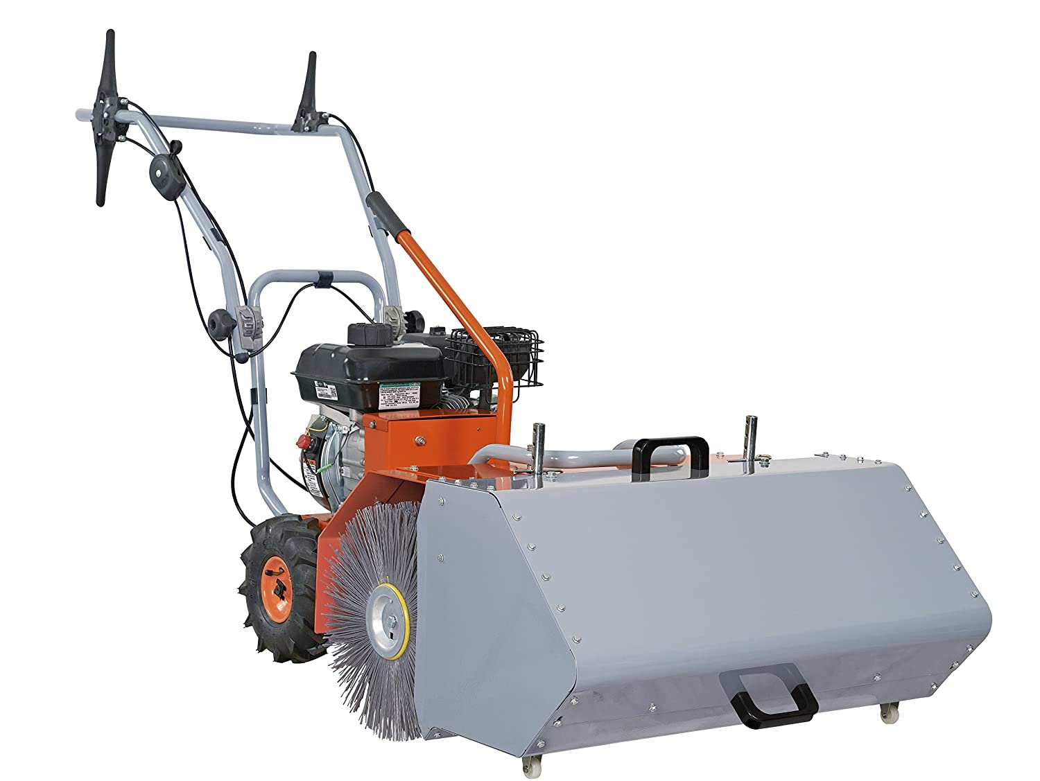 YARDMAX YPC700 Dust Collection Bucket for YP7065 Power Sweeper