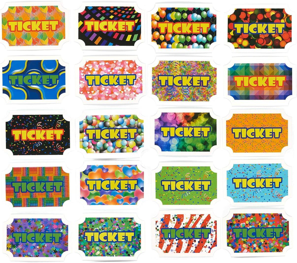 Système de ticket à échanger