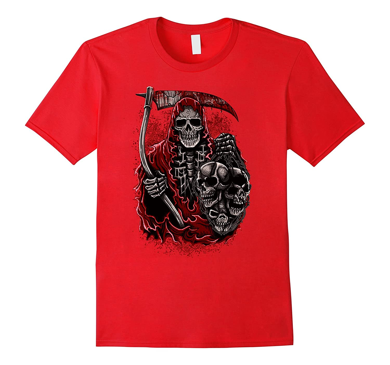 Best Halloween shirt for men Top TShirt For Boys Girls-TJ