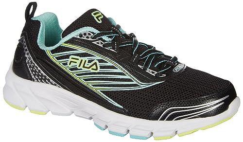 Fila Mujer adelante 2 Zapatilla de Running: Amazon.es: Zapatos y complementos