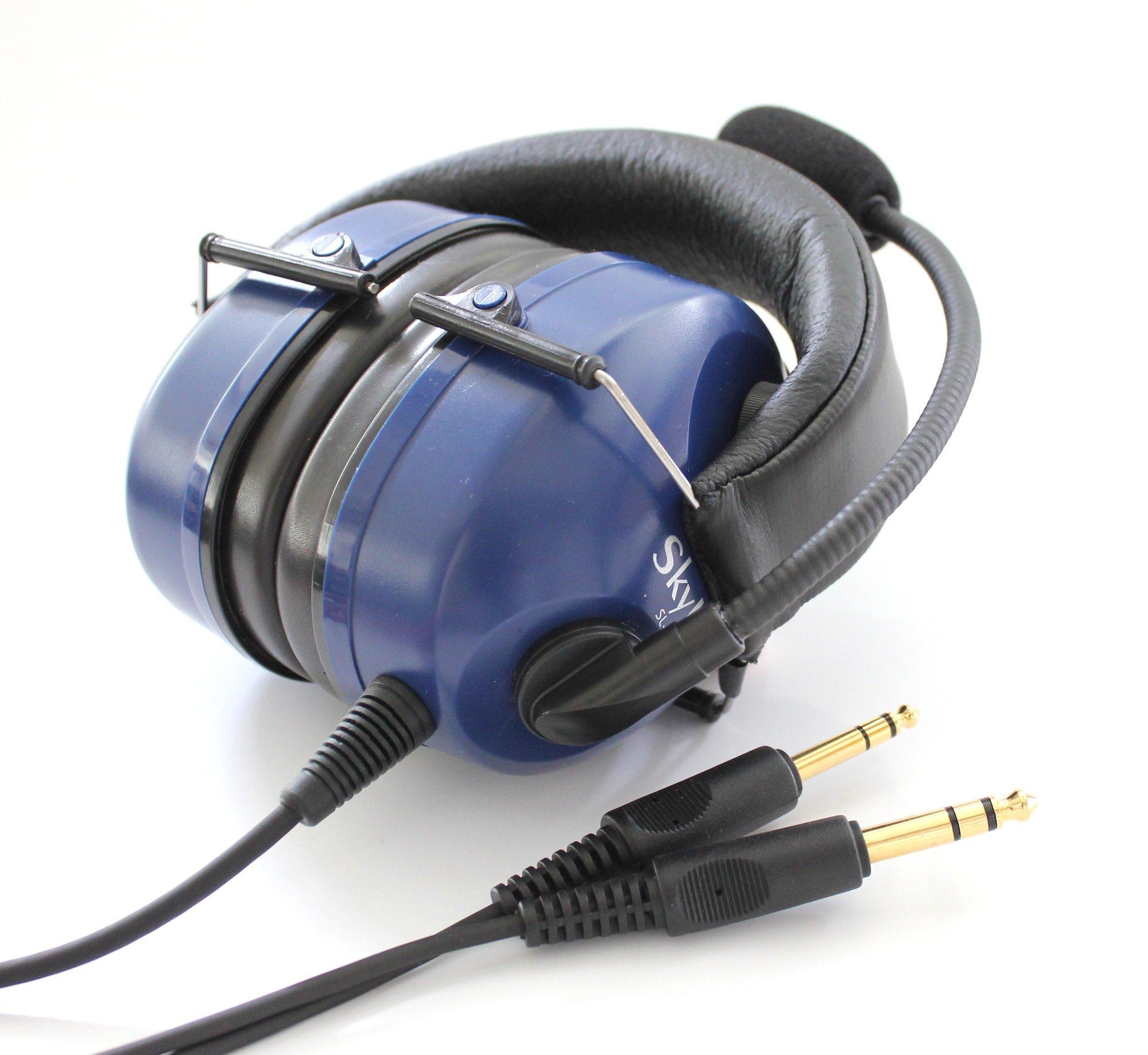 SkyLite SL-800 Aviation Headset