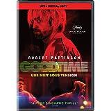 Good Time - DVD + Digital