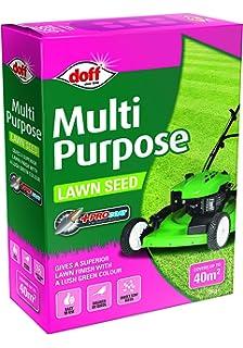 Doff DOFLD420 Grass /& Plant Seeds