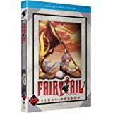 Fairy Tail: Final Season - Part 23 [Blu-ray]