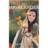 Palabra de HIGHLANDER (Hermanos Mackenzie nº 2) (Spanish Edition)
