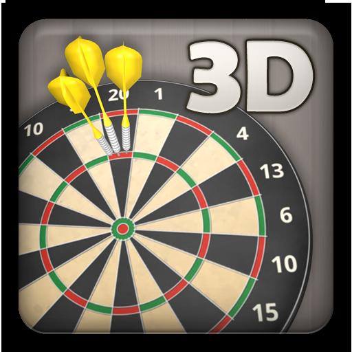 (Darts 3D)