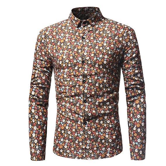 Blusa de los Hombres, BBestseller Camiseta de la Impresión de la Moda Camisetas de Impresión Camisa de Manga Corta Camiseta Blusa: Amazon.es: Ropa y ...
