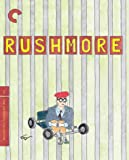 Criterion Collection: Rushmore [Blu-ray] [1998] [US Import]