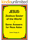 "a critique of zealot the life and times of jesus of nazareth a biography of jesus by reza aslan In ""zealot,"" reza aslan argues that jesus of nazareth was a man at war, not a man of peace."