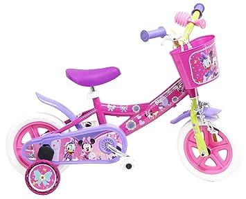 145a5b1afdaa7 Disney Minnie Mouse Vélo Mixte Enfant