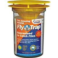 MAGNA Outdoor Jumbo Size Fly Trap - Made in Australia