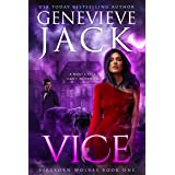 Vice: A Knight World Novel (Fireborn Wolves Book 1)