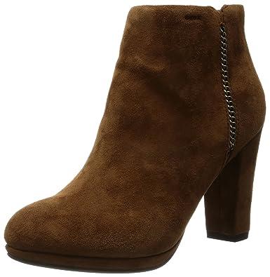 c885306e26704a Geox D Kali, Boots femme: Amazon.fr: Chaussures et Sacs