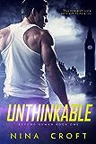 Unthinkable (Beyond Human Book 1)