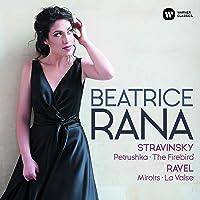 Ravel: Miroirs La Valse - Stravinsky: Petrushka