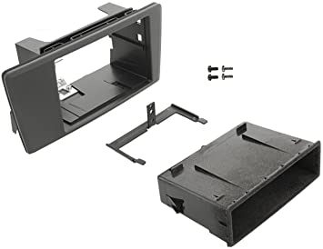 8622876 Volvo Original Double DIN Radio Mounting Frame for