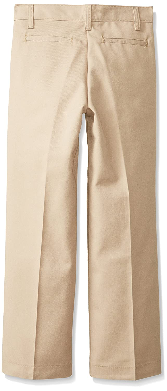 56-062 gar/çon Pantalon Front Plat 10 Desert Sand Dickies Husky