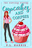 Cupcakes and Corpses (The Cupcake Capers Book 3)