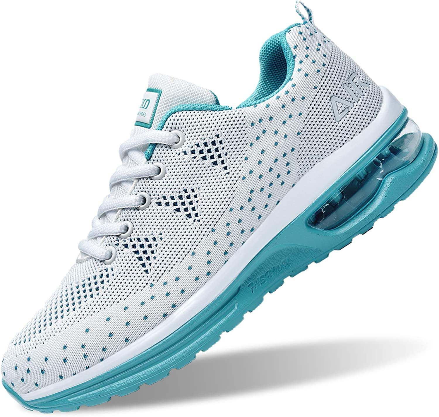 Phoenix Mall GOOBON Air Import Shoes for Women Tennis Athletic Sports Gym Workout Ru