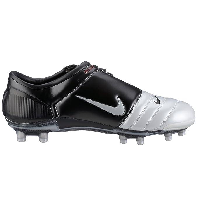 timeless design cb67a 3410e Nike Men s Air Zoom Total 90 III FG Wht Charcoal 308229-103 9 UK  Amazon.co. uk  Sports   Outdoors