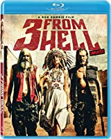 3 FROM HELL BD [Blu-ray]