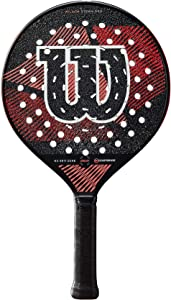 Wilson Steam Pro Gruuv Racquetball Racquet - 4 1/4 inches