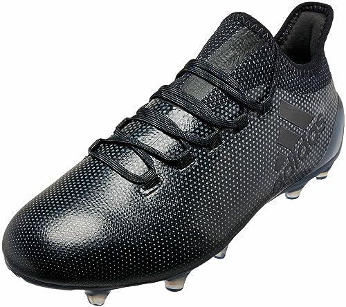 8f61dba97 adidas Men s X 17.1 FG Soccer Cleat  Amazon.co.uk  Shoes   Bags