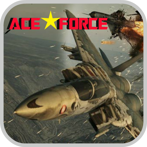 ace bomber video game - 8