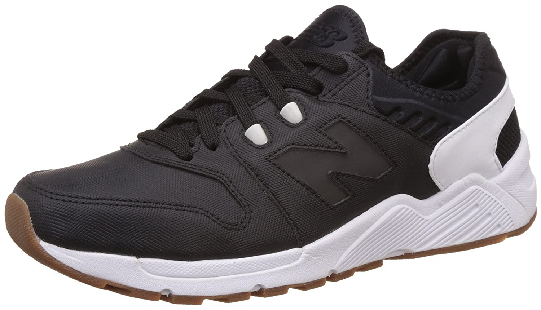 New Balance ML009 Sneakers weiß