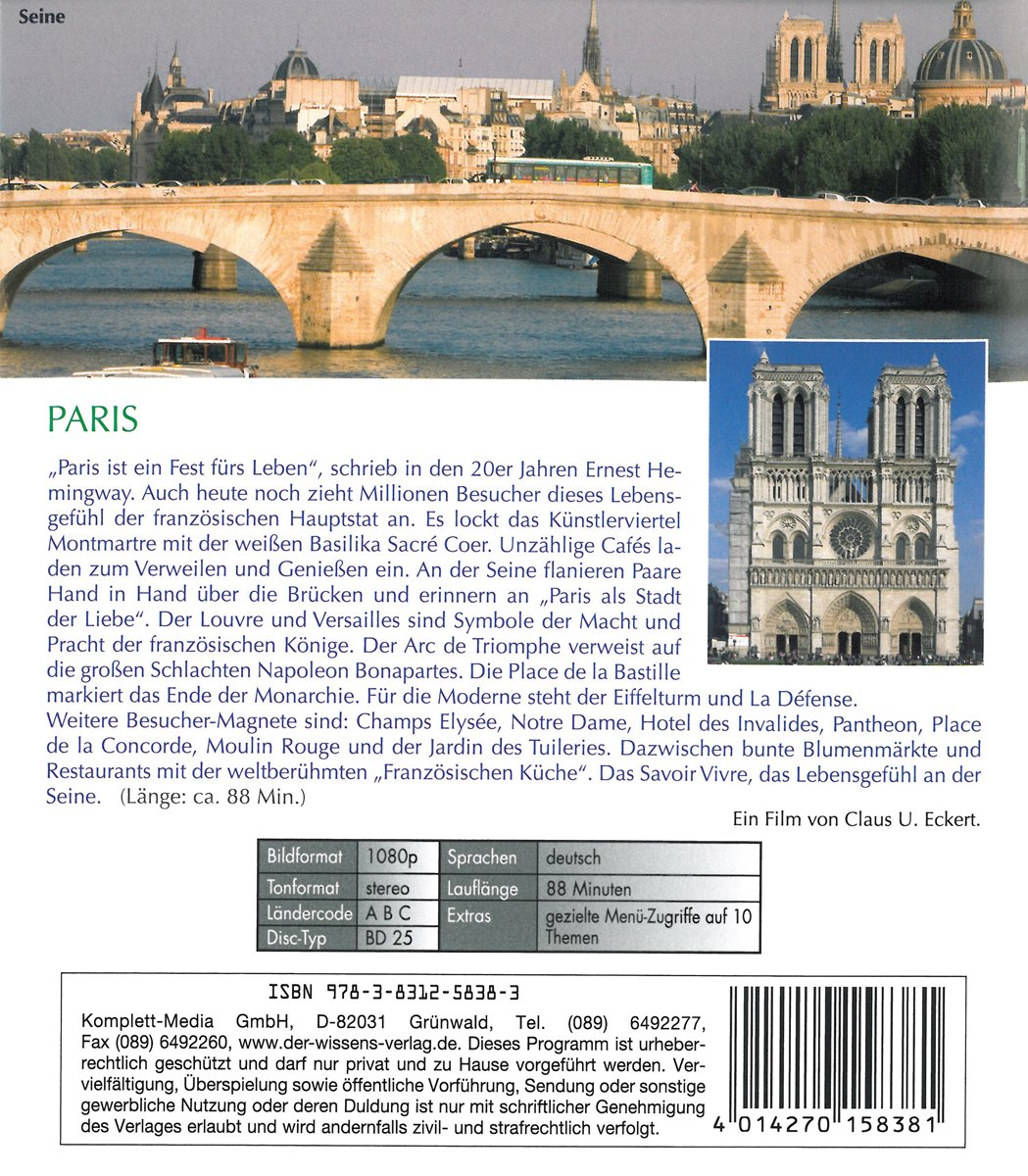 Amazon.com: Paris - Golden Globe: Movies & TV