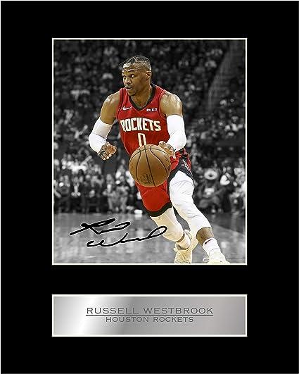 russell westbrook signature