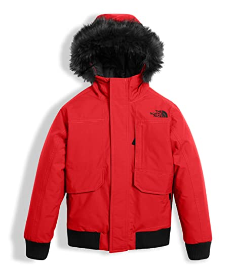 678486b9915f Amazon.com  The North Face Boy s Gotham Down Jacket  Sports   Outdoors