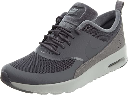 egipcio habilidad Boquilla  Amazon.com | Nike Women's Air Max Thea LX | Shoes