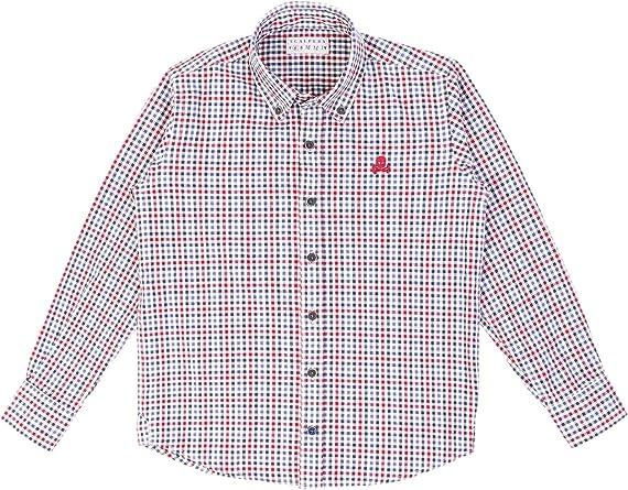 Scalpers Camisa Cuadros Vichy