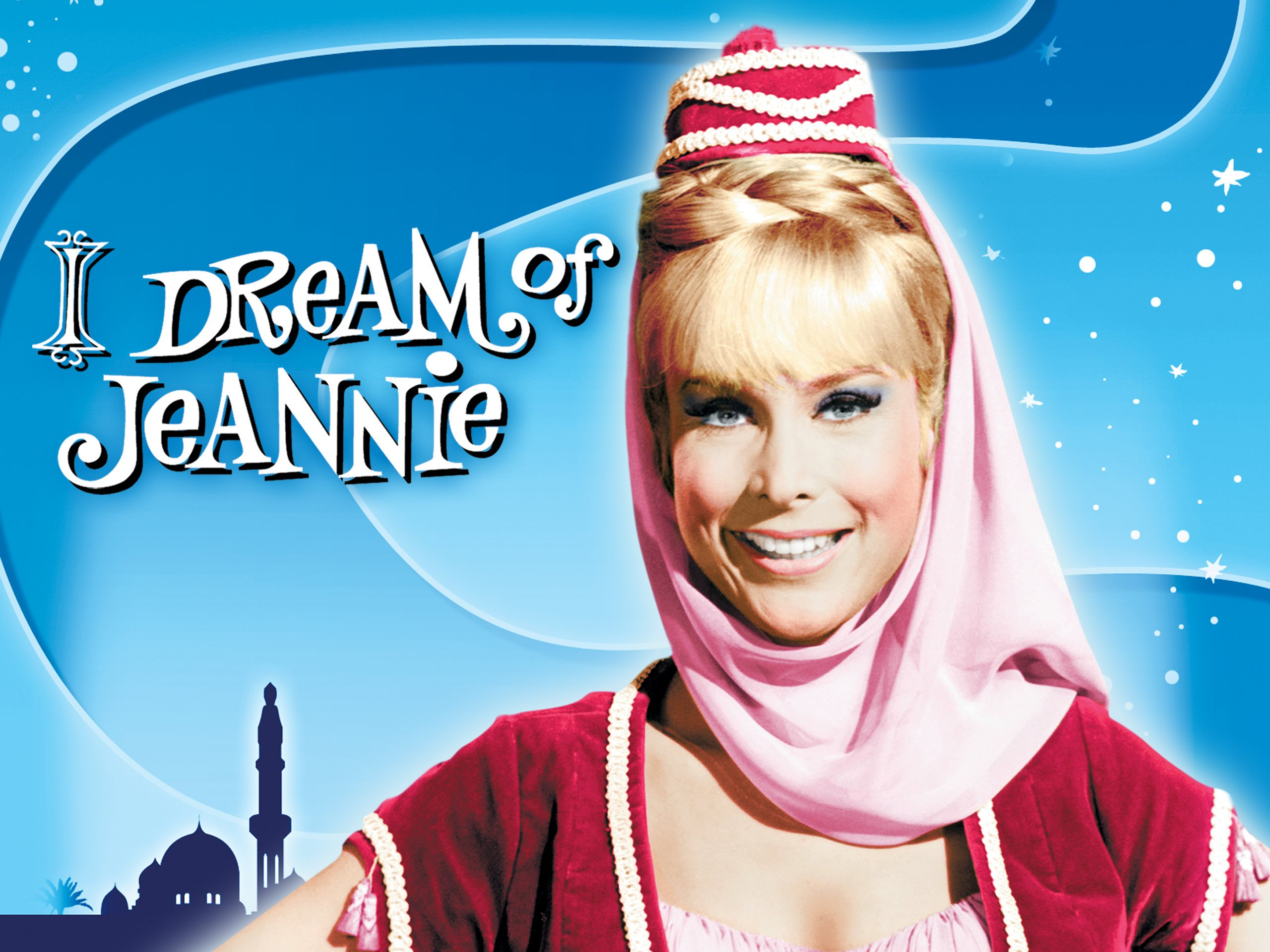 Amazon Com Watch I Dream Of Jeannie Season 4 Prime Video