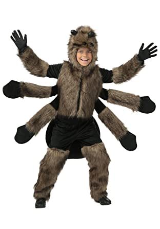 Fun Costumes Furry Spider Costume Small (6)  sc 1 st  Amazon.com : furry halloween costumes  - Germanpascual.Com