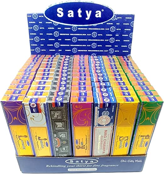 36 PACKAGES INCENSE STICKS GIFT SCENT insence  scents