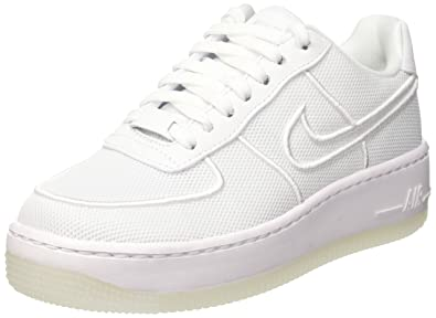 0b93bf18d654 Nike Women s WMNS Af1 Low Upstep Br Gymnastics Shoes