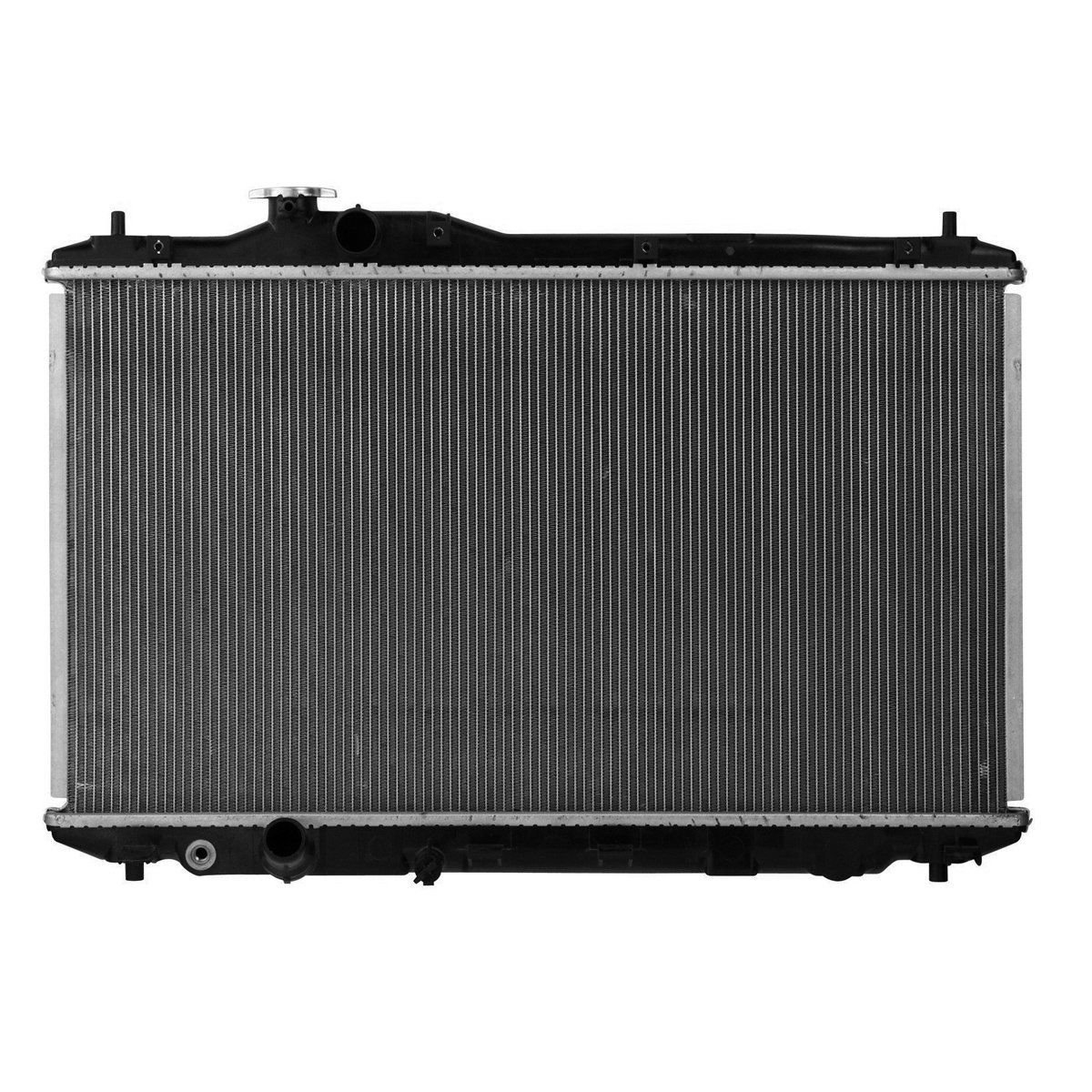 ECCPP Radiator 13221 for 2012-2015 Honda Civic 2013-2015 Acura ILX 2.4L 1.8L by ECCPP