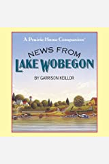 News from Lake Wobegon Audio CD