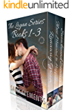 The Logan Series Box Set: Books 1-3