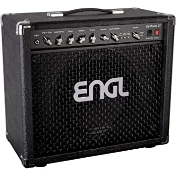 Engl Gigmaster 30 E300 · Amplificador guitarra eléctrica: Amazon.es: Instrumentos musicales