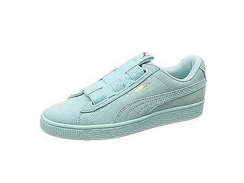 Chaussures Puma Maze Sans Lacets Suede Femmes zMSGUVpq