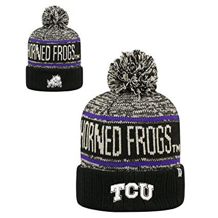 60885e738a5 Amazon.com   TCU Horned Frogs NCAA Top of the World