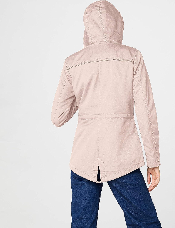 Only Onlnew Kate Spring Parka Jacket Otw Noos 514f9c5b1c6f