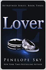 Lover (Betrothed Book 3)