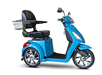 Amazon.com: e-wheels Jellybean Collection eléctrico Scooter ...