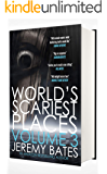 World's Scariest Places: Volume Three: Mountain of the Dead & Hotel Chelsea