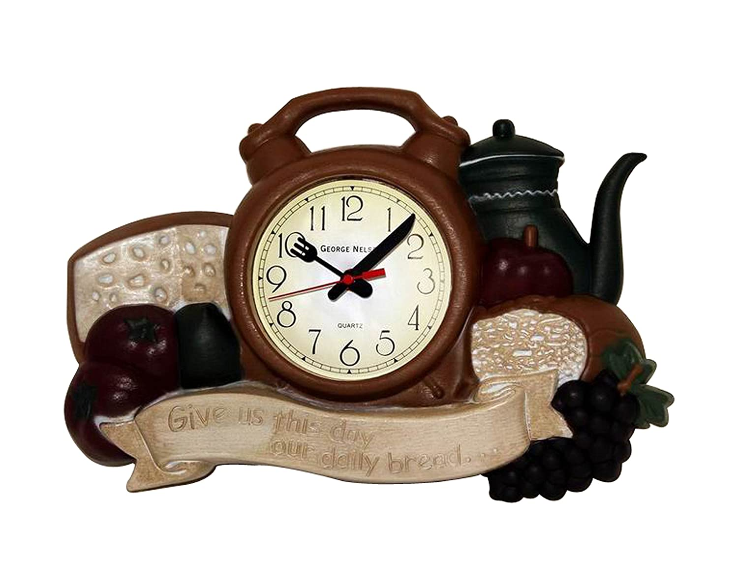 Am americana country wall clocks - Am Americana Country Wall Clocks 52