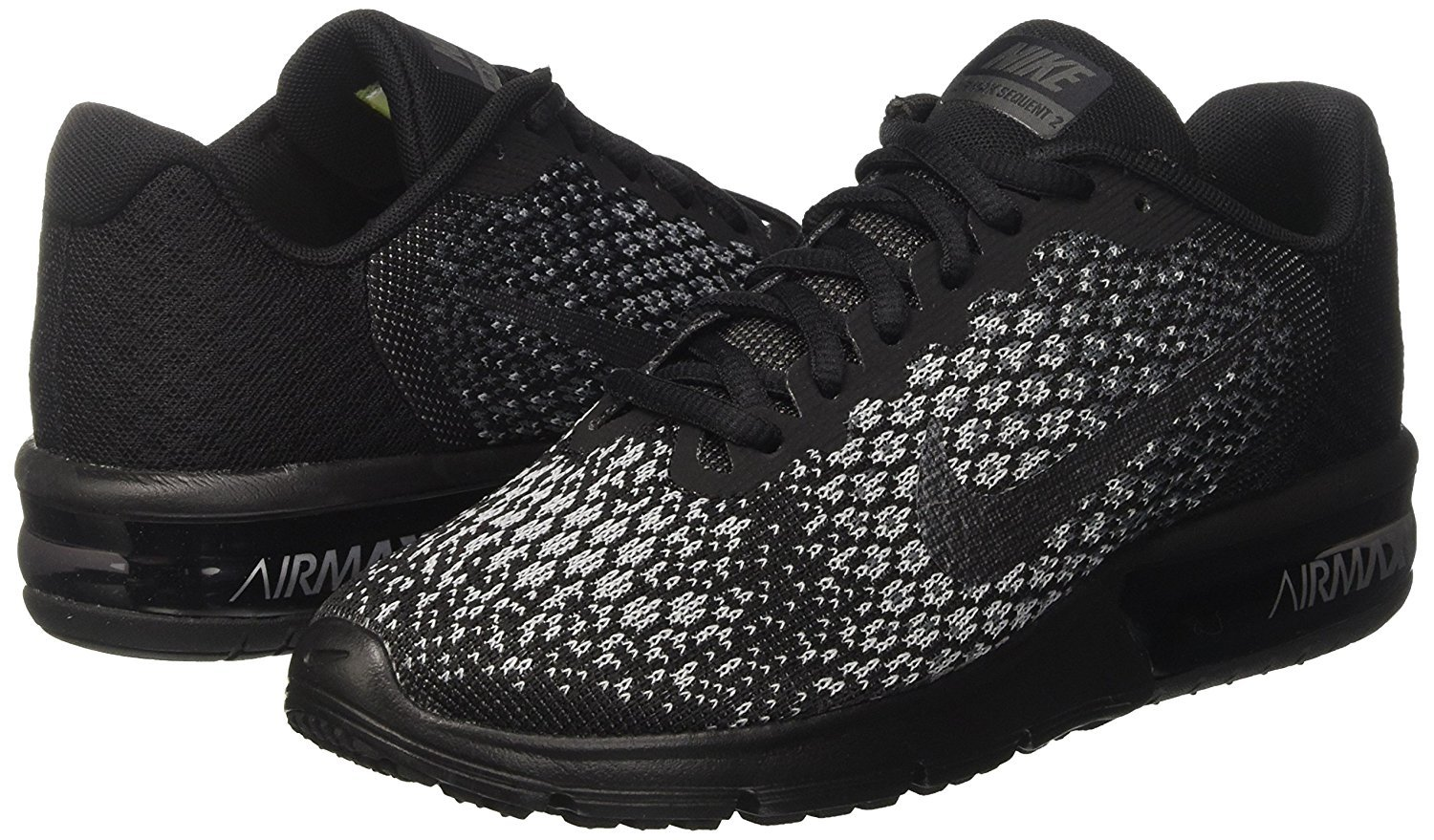 Women's Nike Air Max Sequent 2 Running Shoe by NIKE